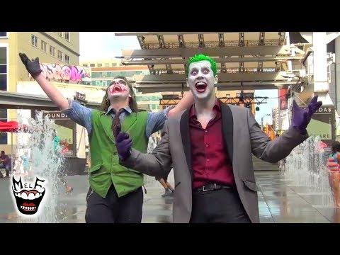 Joker Metal - The Joke's On You (Official Music Video)