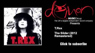 The Slider - 2012 Remastered