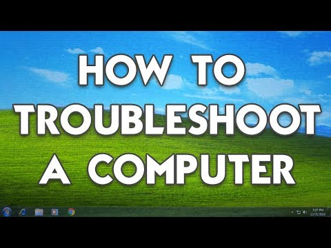 IT Support Tips: How to Troubleshoot a Computer