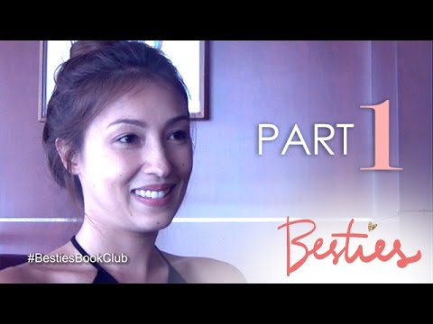 Solenn Exclusive Interview Part 1