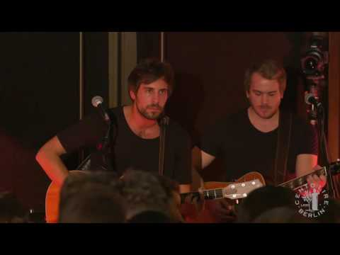 Private Soul Food Concerts presents Max Giesinger - Full Version