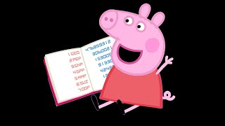 Peppa Pig Full Episodes | Season 8 | Compilation 68 | Kids Video
