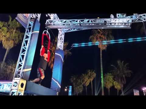 Couch - American Ninja Warrior - Venice 2015