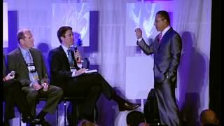 Jay Abraham, marketing and business optimization guru, interviews NAEA