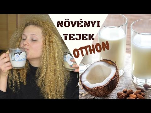 nÖvÉnyi-tejek-kÉszÍtÉse-otthon!!-zab-/mandula-/kókusz