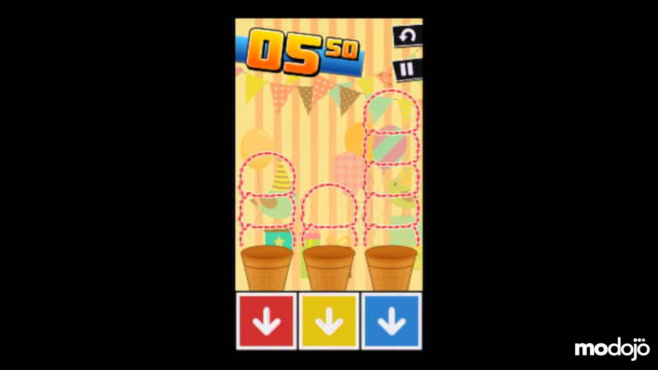 Hardest Game Ever 2 Stage 5 Walkthrough Ice Cream Mania Iphone