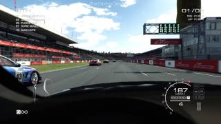 GRID Autosport - First Race Gameplay