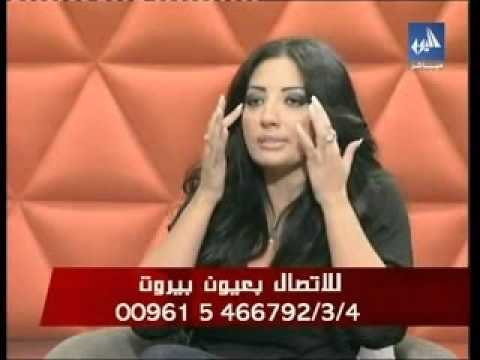 Interview with Maguy Nassar - Beauty for Men - Orbit -Oyoun Beirut
