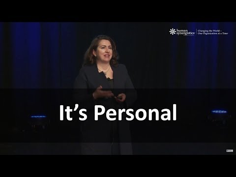 Mary Lemonis - Culture: It's Personal