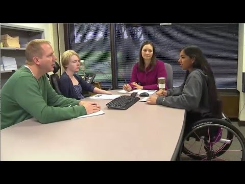 Equal Access: Universal Design of an Academic Department