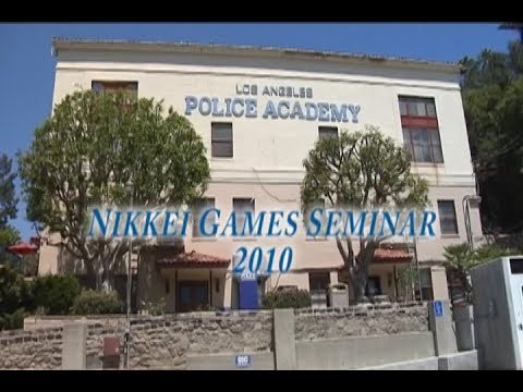 2010 Nikkei Games Seminar and Tournament (Karate, Judo & Kendo)