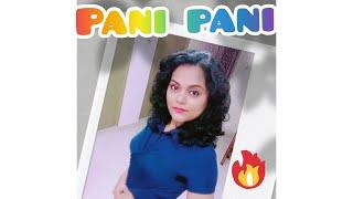 Pani Pani   Badshah   Jacqueline Fernandez   Aastha Gill   #shorts #dance #badshah #panipani