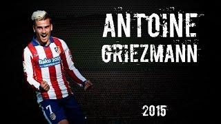 Антуан Гризманн - финты и голы | Antoine Griezmann - skills & goals