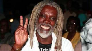 Billy Ocean Red Light Spells Danger (1987 mix) 12 inch mix .wmv