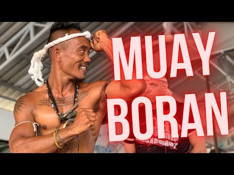 THIS IS MUAY