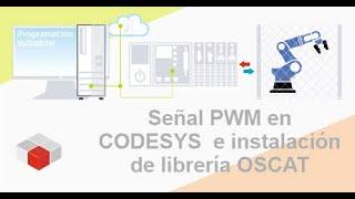 PWM CODESYS