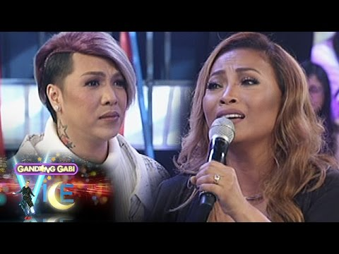 GGV: Jaya's powerful voice