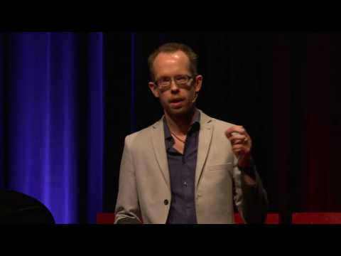 Security politics: Un-thinging the Internet-of-Things | Wolter Pieters | TEDxEde