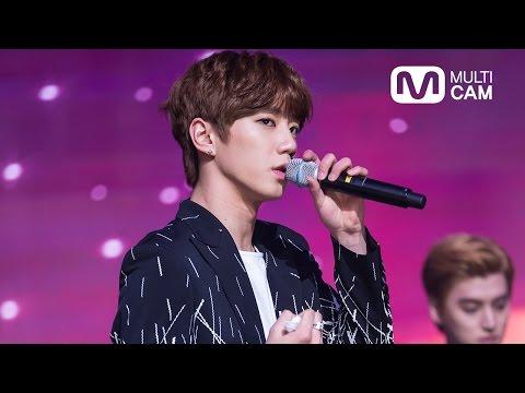 [Fancam] Joon of U-KISS(유키스 준) Playground(놀이터) @M COUNTDOWN_150122