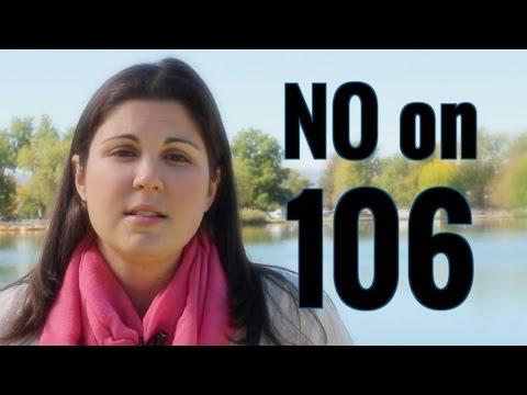Colorado: Vote 'No' on Prop 106 -- Family Policy Alliance