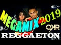 MEGAMIX 2019 - REGGAETON -  Dj OKR style
