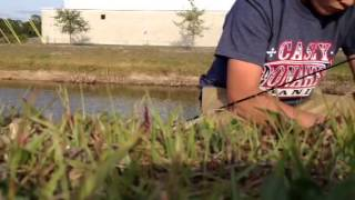 Bass Fishing in Melbourne, FL
