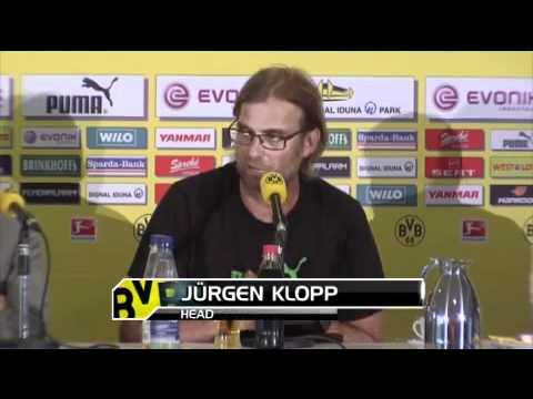VIDEO Bundesliga| Klopp: 'Bayern favorito'