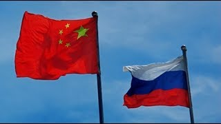 The Point: Should China and Russia worry about the West?