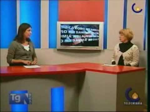 Servizio TeleChiara -