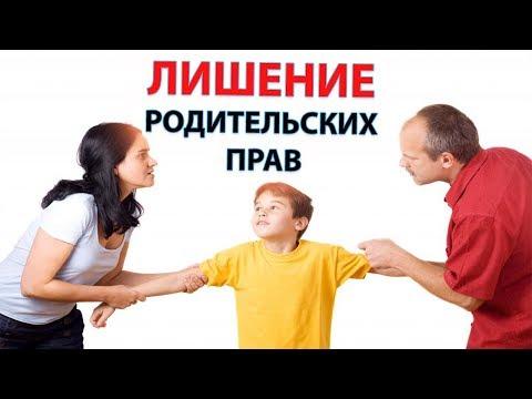 Суд О Лишении Родительских Прав