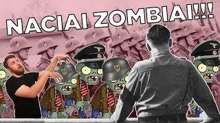 (RE-UPLOAD) OVERLORD arba Zombiai atrieda, atidunda!