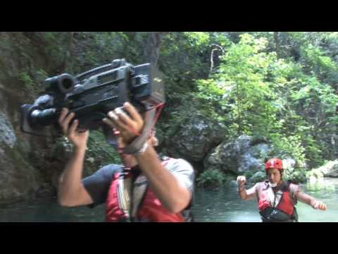Random Movie Pick - Don Souza   Adventure Cameraman   American Xplorer   Expedition Central America YouTube Trailer