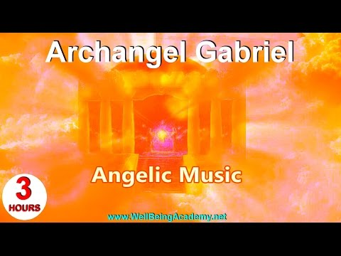 05  Angelic Music  Archangel Gabriel