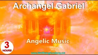 05 - Angelic Music - Archangel Gabriel