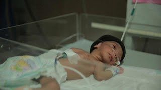 2,6 Millionen Babys sterben im ersten Lebensmonat