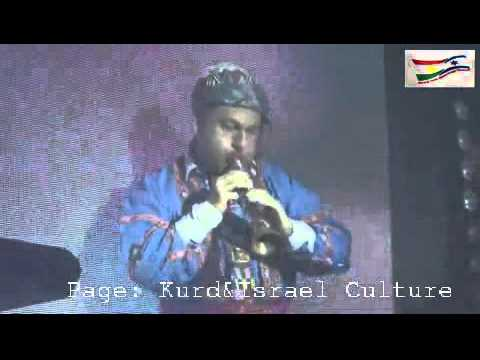 Kurdish Music and Culture  at Night Club in Israel