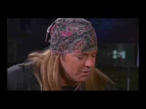 Bret Michaels - Every Rose Has its Thorn