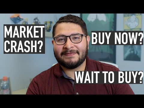 Is The Housing Market Going To Crash In 2019? Should You Wait To Buy A House?