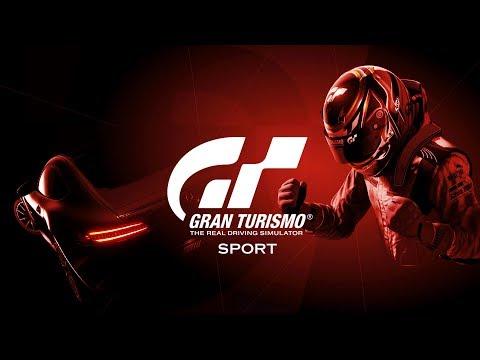 Gran Turismo Sport ( FIA Manufacturers Cup) Rnd3