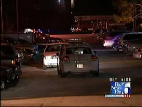 Tulsa Oklahoma Woman Shoots Two Would-Be Rapists