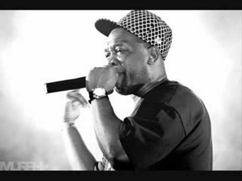 Jeru The Damaja  Me Not The Paper remix  dj premier