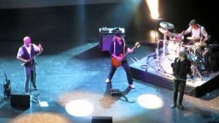 "Ian Anderson - ""Critique Oblique"", 2014-09-18, Costa Mesa, CA"
