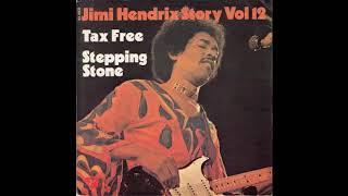 Jimi Hendrix Stepping Stone instrumental