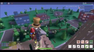 1v1 With Brother On Strucid On Roblox