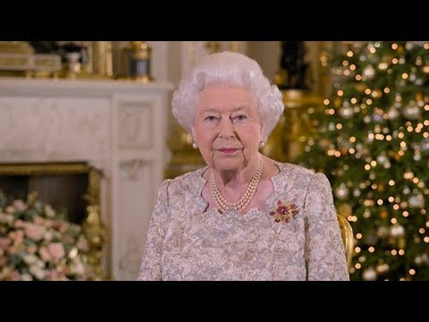 The Queen's Christmas Day address 2018