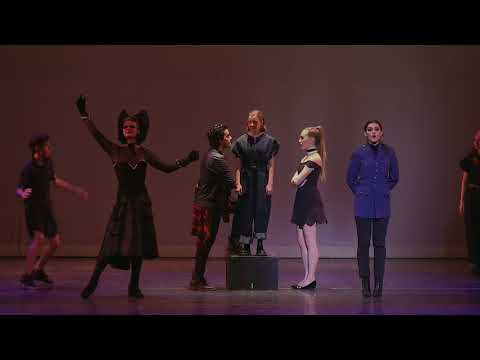 New World School of the Arts - NWSA Rising Stars 2018