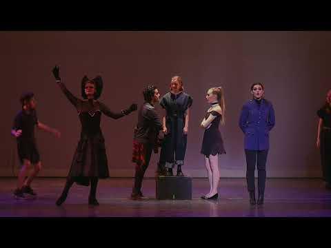 New World School of the Arts - NWSA Rising Stars 2018