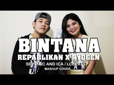 Bintana - Repablikan Part 2 Mashup Cover By Sevenjc and ICA