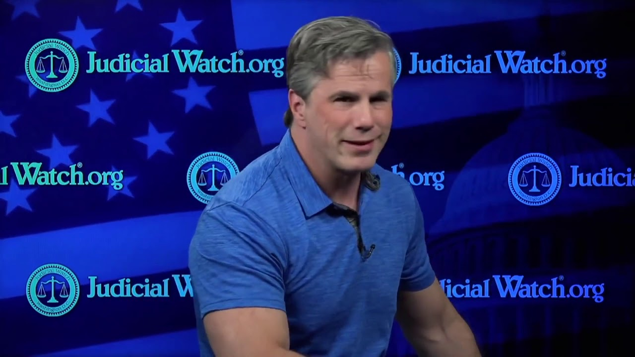 Judicial Watch ICYMI: FBI has Now Lost TWICE in Court Over FBI-Clinton Gang Conspiracy to Try to Des