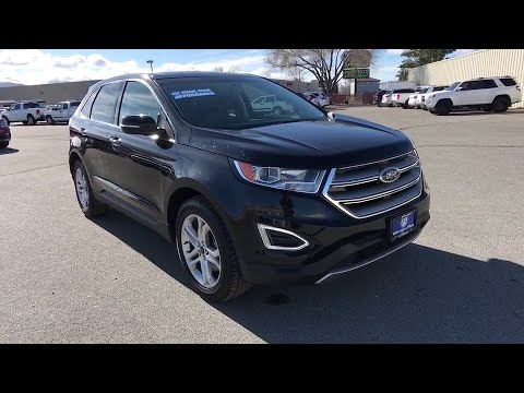 2018 Ford Edge Reno, Carson City, Northern Nevada, Roseville, Sparks, NV JBB42642P